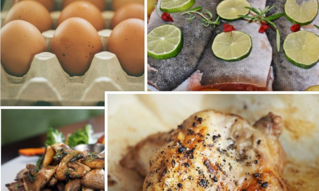5 SUPER PROTEIN FOODS WHICH EVERY BODY BUILDER SHOULD CONSIDER