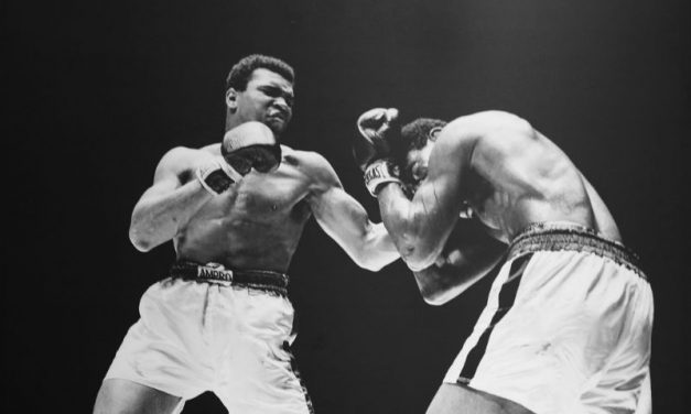 10 MOTIVATIONAL LESSONS FROM MUHAMMAD ALI